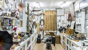 Un 'nuevo' museo para la historia de Vicálvaro