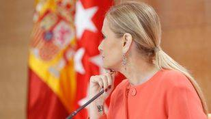 Cifuentes pide al Ayuntamiento de Madrid que informe con más antelación sobre el protocolo anticontaminación