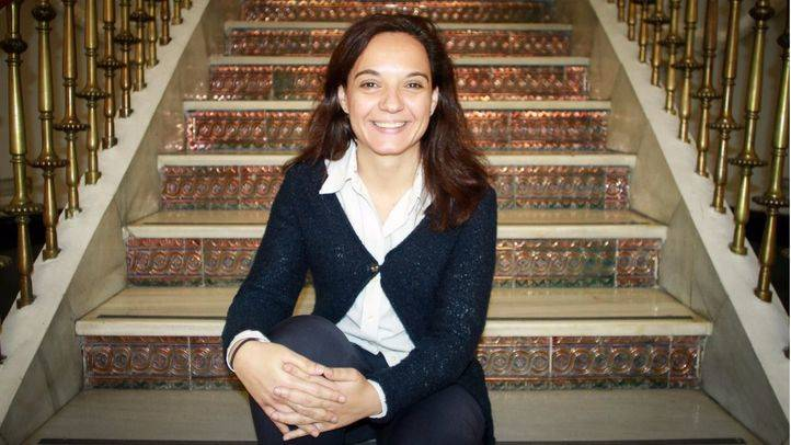 Sara Hernández rechaza que se expulse a los 15 diputados que no se abstuvieron en la investidura