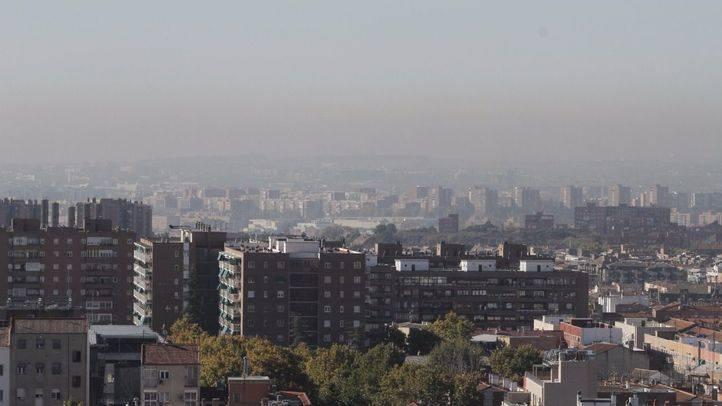 El Ayuntamiento estudia la forma de avisar antes de las restricciones por alta contaminación
