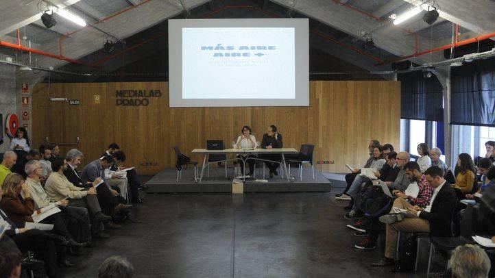 Madrid quiere restringir el tráfico en el centro y reducir la capacidad de las vías de acceso