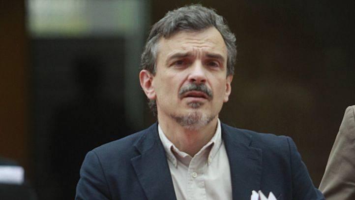 José Manuel López reconoce que la situación de Espinar 'perjudica mucho al proyecto de Podemos'