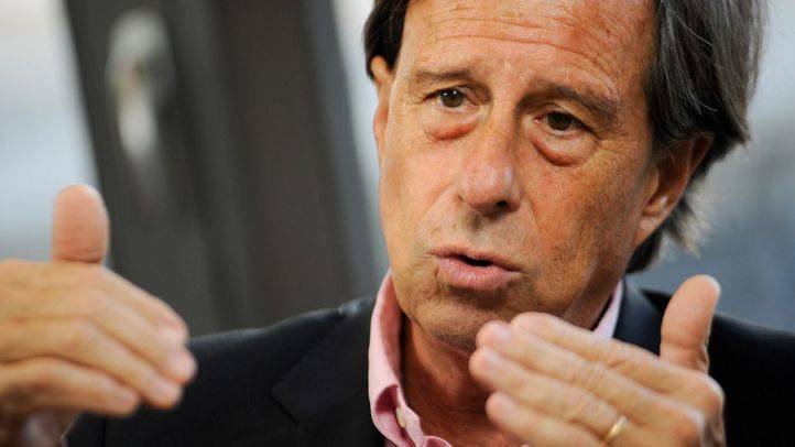 """García de Vinuesa, alcalde de Alcobendas: """"Voy a impulsar un 'lobby' para solucionar el problema de la A-1"""""""