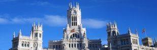 Madrid incrementa su presupuesto un 4,78% para 2017 y reduce la amortización de deuda