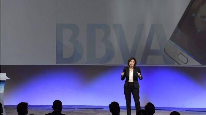 BBVA permite por primera vez en España abrir una cuenta bancaria con un 'selfie' y una llamada por videoconferencia