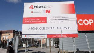 El PRISMA 'invisible': los municipios abandonan el desarrollismo para pagar trienios y bolis