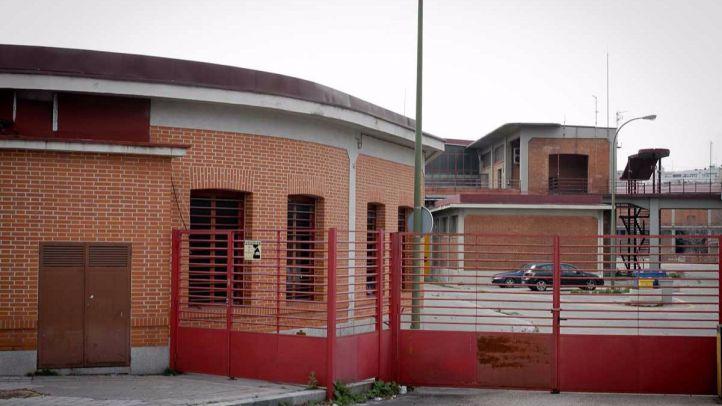 Madrid comenzará en 2017 la rehabilitación del Mercado de Legazpi con 5 millones de euros