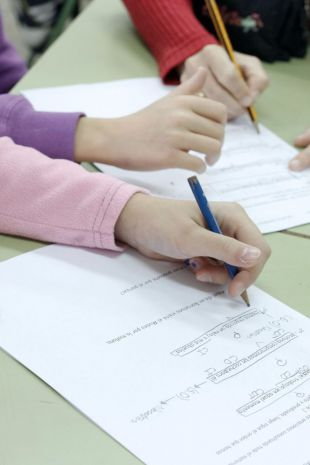 La primera 'huelga de deberes' arranca este fin de semana