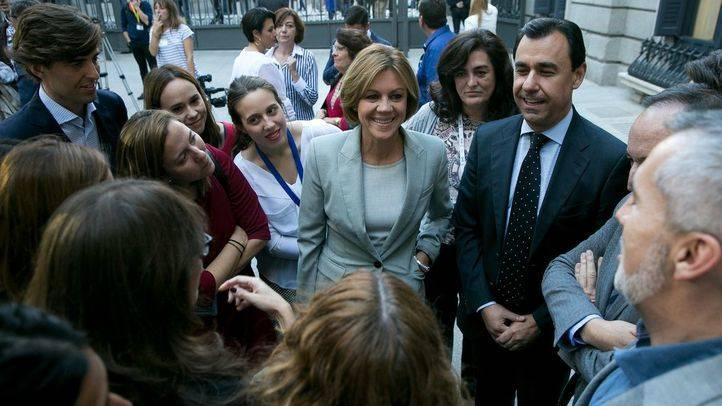 'Las carteras madrileñas' del nuevo Gobierno de Rajoy