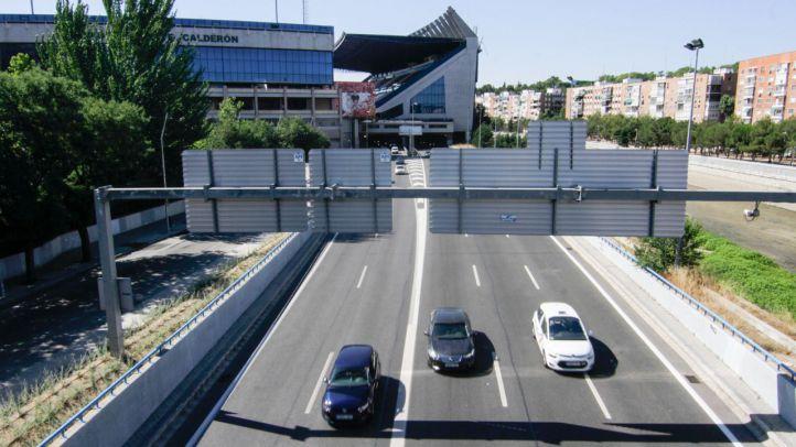 Los 'megaproyectos' del Ayuntamiento de Madrid, uno a uno