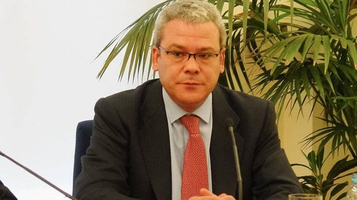 Jose Miguel Moreno, exalcalde de Valdemoro.