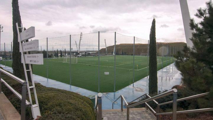 El Real Madrid paga 20 millones al Ayuntamiento por la permuta de terrenos de Valdebebas