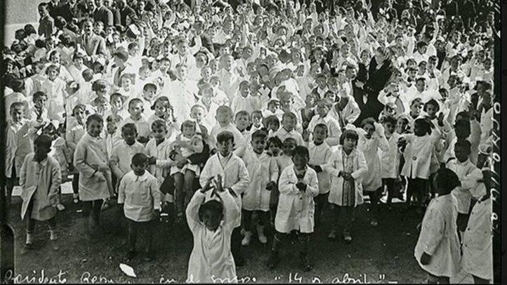 La memoria histórica llega a los colegios: piden restituir el nombre de 14 de Abril al CEIP José Calvo Sotelo