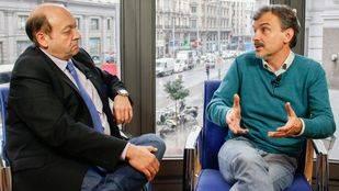 José Manuel López plantea transformar la educación madrileña independientemente de pactos