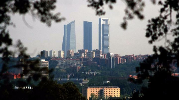 Carmena escribe al ministro de Fomento para desbloquear con urgencia el norte de Madrid