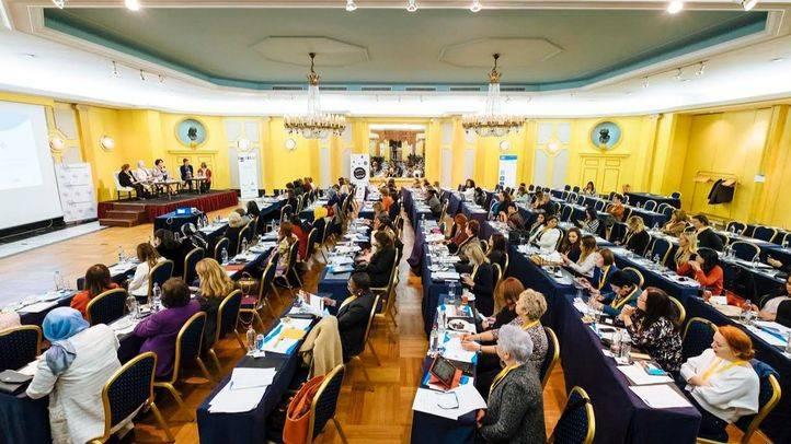 Conferencia International Women's Entrepreneurial Challenge (IWEC) celebra su novena edición en Bruselas