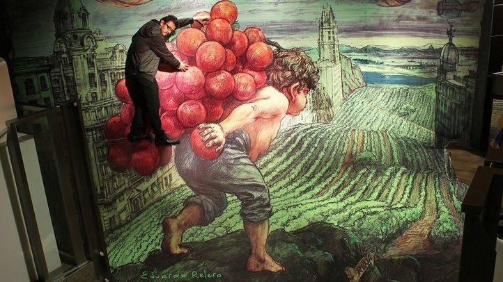 La Rioja y las tapas, referencia en los espacios gourmet de El Corte Inglés