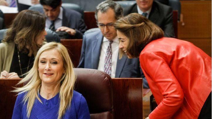 El PP en la Asamblea renueva su dirección y deja fuera a González-Moñux