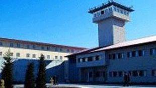 Centro Penitenciario de Aranjuez
