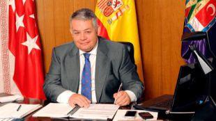 Dimite el alcalde de Colmenar un día después de que se le abra juicio oral