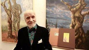 Muere el dramaturgo Francisco Nieva a los 91 años