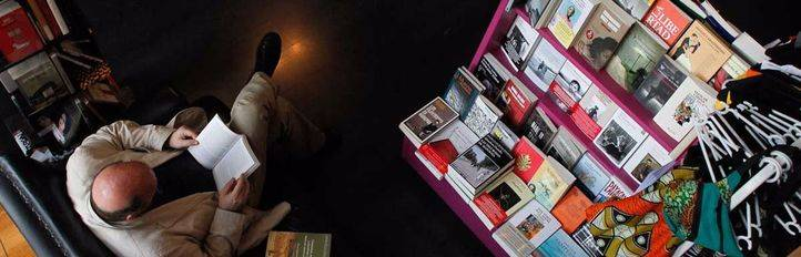 Libreria 'Traficantes de Sueños'