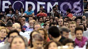 El ganador de las primarias en Podemos, en unas horas