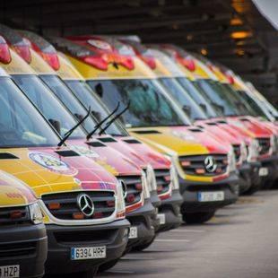 Más seguridad para las mujeres por la noche y nuevas ambulancias para la capital