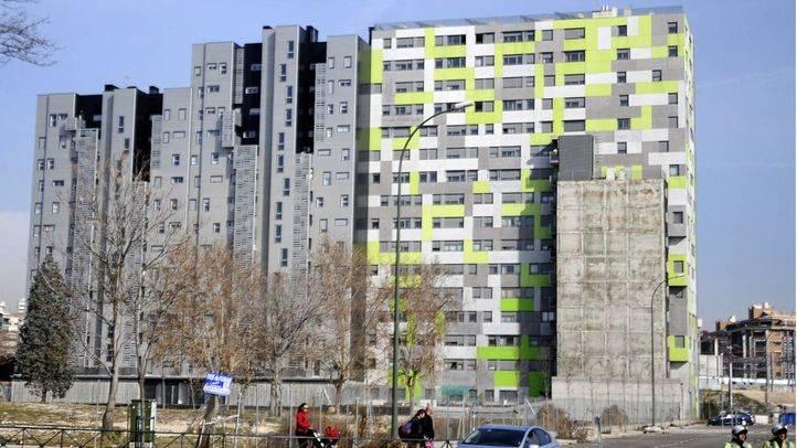 Vía Célere compra a Adif y Repsol el mayor suelo para vivienda de Madrid por 29,1 millones
