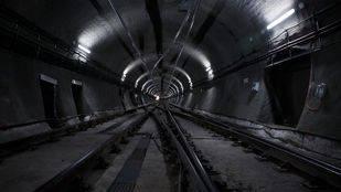 Reabre la Línea 1 tras 133 días de trabajos en el túnel más antiguo de Metro