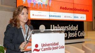 Nieves Segovia pide