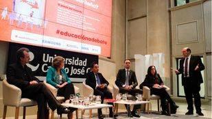 La financiación y el modelo, puntos de fricción para lograr un nuevo acuerdo educativo