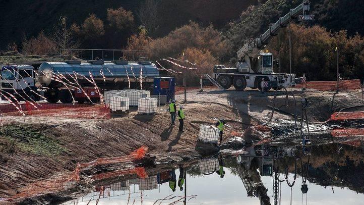 Madrid es la región con menos accidentes laborales