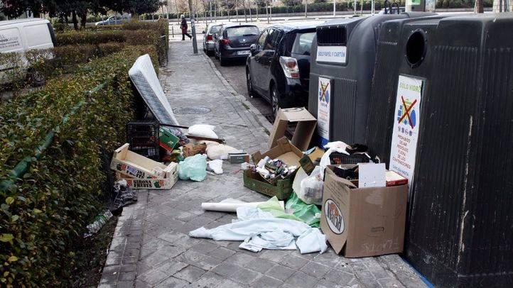 La multa por ensuciar será sustituida por tareas de limpieza a partir de febrero