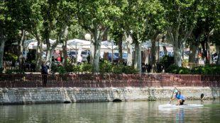 El Ayuntamiento de Madrid ofrece una moratoria en su contrato a los restaurantes del lago de la Casa de Campo