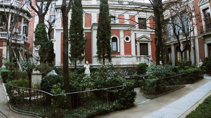 Visitas gratuitas a los museos estatales de Madrid