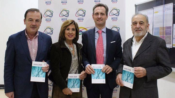 La Fundación Merck Salud pone a disposición del paciente con cáncer de colon un manual sobre Medicina de Precisión