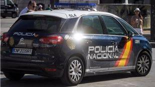 Liberan a una mujer explotada sexualmente en Madrid