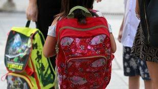 Las familias dan un notable alto a la educación madrileña y apoyan los deberes