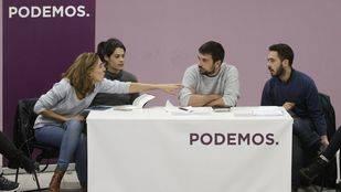 Los 'pablistas' dirigirán 6 secretarías del Consejo Ciudadano, cuatro los anticapitalistas y una los 'errejonistas'
