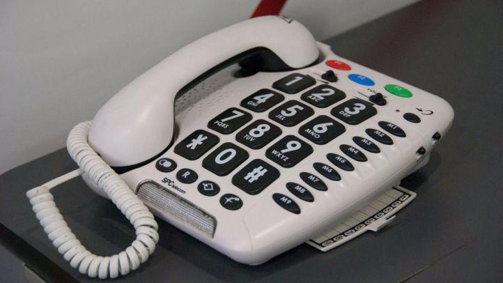 Madrid cuenta desde este viernes con un nuevo prefijo telefónico: el 919