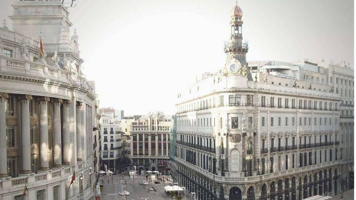 Los peatones ganan la partida en la nueva ordenación de Canalejas