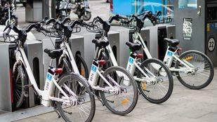 El Ayuntamiento inicia los trámites para adquirir 1.100 nuevas bicicletas de BiciMAD