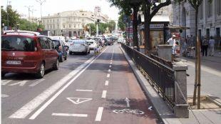Madrid construirá más de 30 kilómetros de carriles bici en 2017