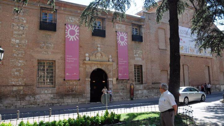 Museo Arqueológico Regional