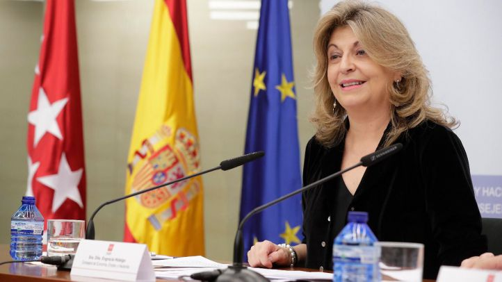 La Comunidad de Madrid creció al 3,4% en el tercer trimestre de 2016