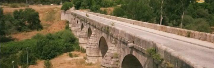 Puentes sobre el río Guadarrama para surcar la historia de Madrid