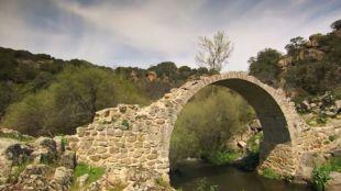Puente de Alcanzorla