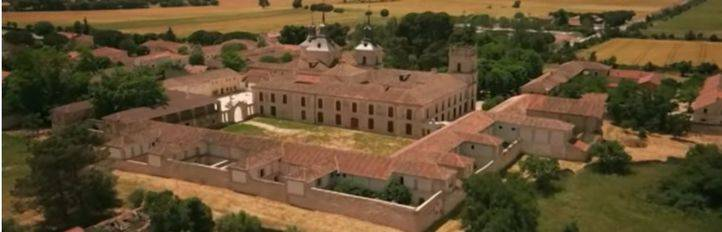 Nuevo Baztán o la piedra que construyó un complejo barroco en medio del campo