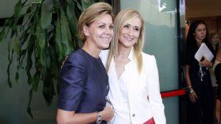 El PP de Madrid reclamará primarias en el congreso nacional